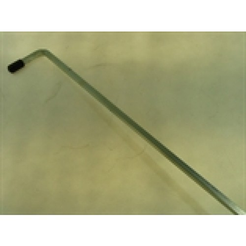 Lock Bar PVC