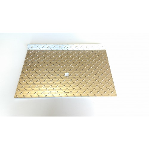 Proslide XT Deck Plate Replacement