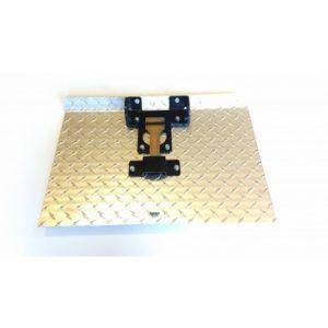Proslide XT Replacement Deck Assembly