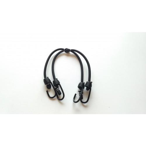 Shock Cord Four Hook for Universal Holder