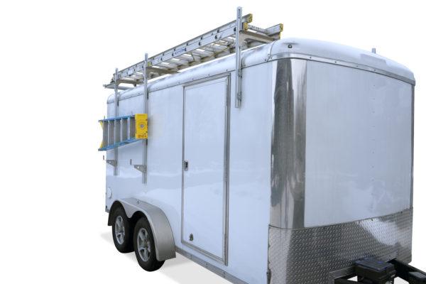 ladder rack for enclosed trailer 1