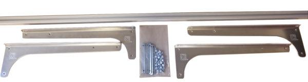 ladder rack parts