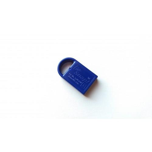 trimmer line cutter blue